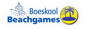 Boeskool Beachgames